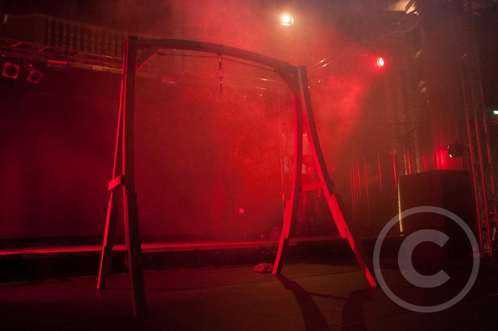 WGT 2014 - 07.06.2014 - Obsession Bizarre - Show 3 - Twoknottyboys