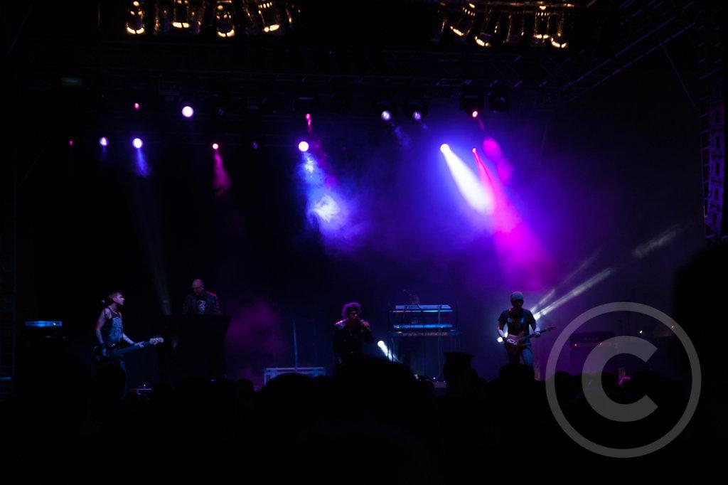 WGT 2014 - 06.06.2014 - agra - Konzert