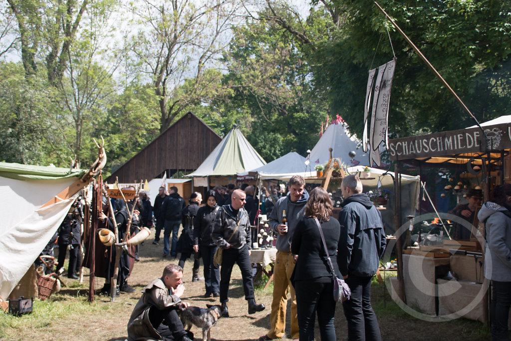 2016-05-16 WGT - Heidnisches Dorf